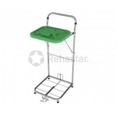 Logistikos vežimėlis VAKO80B - 8002