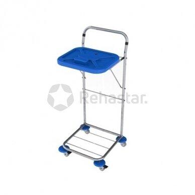 Logistikos vežimėlis VAKO80C - 8003