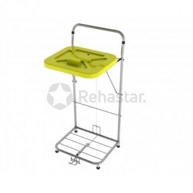 Logistikos vežimėlis VAKO120B/N - 23048N