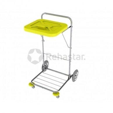 Logistikos vežimėlis VAKO120D - 523S