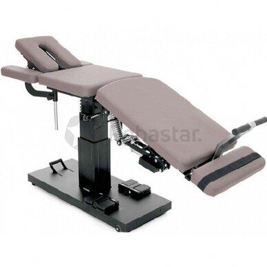 Manualinės terapijos ir chiropraktikos stalas su DROP mechanizmu CHIROSPACE