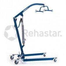 Mobilus hidraulinis neįgaliųjų pacientų keltuvas N305/150