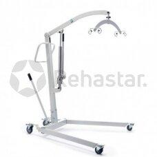 Mobilus hidraulinis neįgaliųjų pacientų keltuvas N505/170