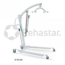Mobilus hidraulinis neįgaliųjų pacientų keltuvas N705/200