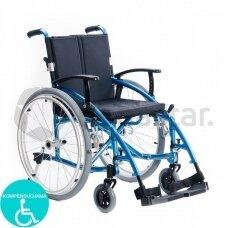 Neįgaliojo vežimėlis ACTIVE SPORT
