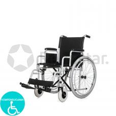 Sulankstomas neįgaliojo vežimėlis BASIC