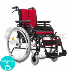 Neįgaliojo vežimėlis CAMELEON