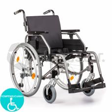 Neįgaliojo vežimėlis PLATINUM