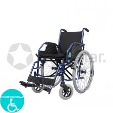 Neįgaliojo vežimėlis Standard