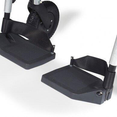 Elektrinis neįgaliojo vežimėlis AURA EL 12