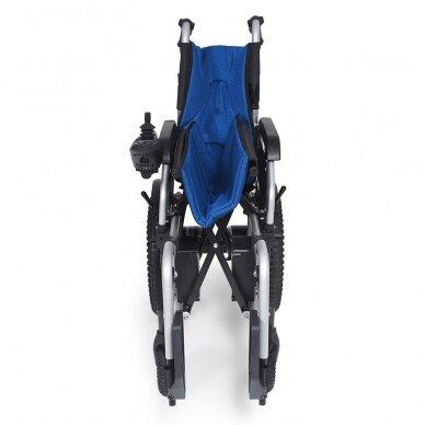 Elektrinis neįgaliojo vežimėlis AURA EL 3