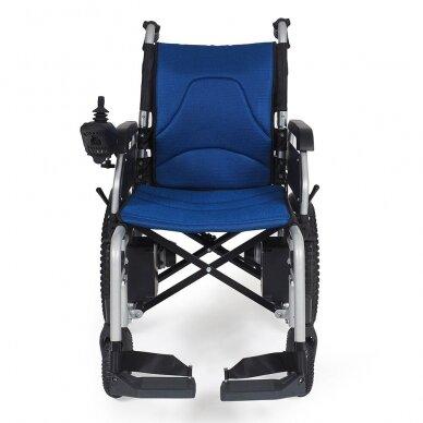 Elektrinis neįgaliojo vežimėlis AURA EL 2