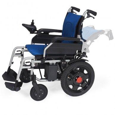 Elektrinis neįgaliojo vežimėlis AURA EL 4