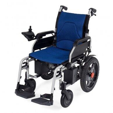 Elektrinis neįgaliojo vežimėlis AURA EL
