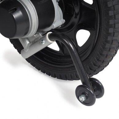Elektrinis neįgaliojo vežimėlis AURA EL 11