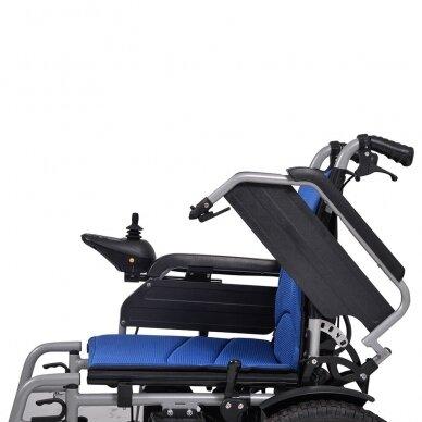 Elektrinis neįgaliojo vežimėlis AURA EL 6