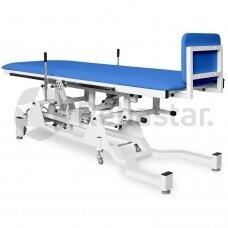 Vertikalizavimo stalas reabilitacijai NSR P