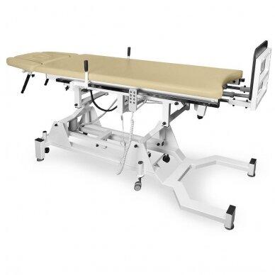 NSR P COMFORT vertikalizavimo stalas