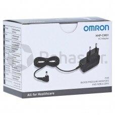 Adapteris OMRON kraujospūdžio matuokliams OMRON HHP-CM01