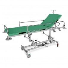 Pacientų transportavimo vežimėlis JWZ 01