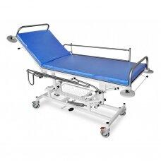 Pacientų transportavimo vežimėlis JWZ 02