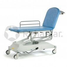 Pacientų transportavimo vežimėlis Medicare 2 dalių