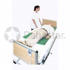Pacientų vartymo paklodė  DGL