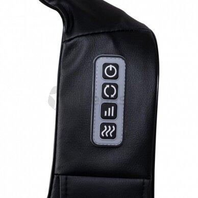 Kaklo, pečių ir nugaros elektrinis masažuoklis MONDO Global Relax 5