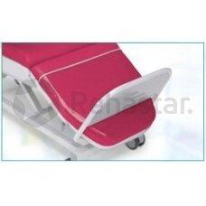 Skaidri apsauga Likamed kėdėms