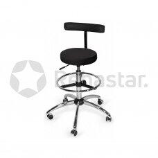Procedūrinė kėdutė CHROMO LUX
