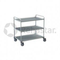 Procedūrinis vežimėlis NEREZ2062