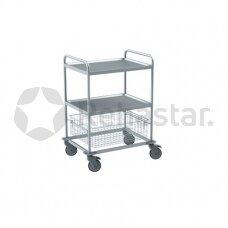 Procedūrinis vežimėlis NEREZ2604