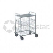 Procedūrinis vežimėlis NEREZ2605