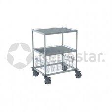 Procedūrinis vežimėlis NEREZ2614