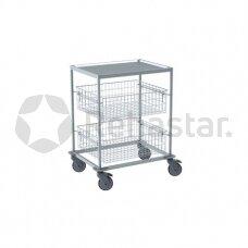 Procedūrinis vežimėlis NEREZ2615