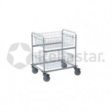 Procedūrinis vežimėlis NEREZ2600