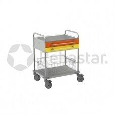 Procedūrinis vežimėlis NEREZ2723*