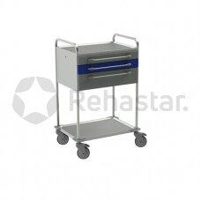 Procedūrinis vežimėlis NEREZ2732*