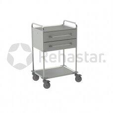 Procedūrinis vežimėlis NEREZ2730NZ