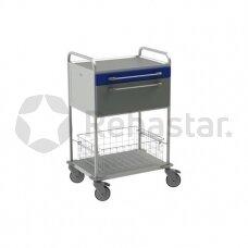 Procedūrinis vežimėlis NEREZ2737*