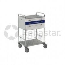 Procedūrinis vežimėlis NEREZ2736*