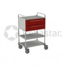 Procedūrinis vežimėlis NEREZ2738*