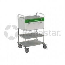 Procedūrinis vežimėlis NEREZ2741*