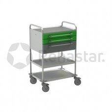 Procedūrinis vežimėlis NEREZ2740*