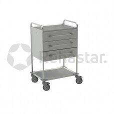 Procedūrinis vežimėlis NEREZ2760NZ