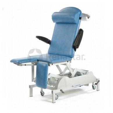Procedūrinė kėdė Medicare 2