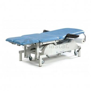 Procedūrinė kėdė Medicare 3