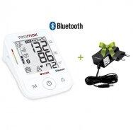 "Rossmax X5 BT ""PARR"" Automatic Blood Pressure Monitor"