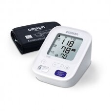 Automatinis kraujospūdžio matuoklis OMRON M3 Comfort