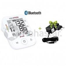 Rossmax X5 Bluetooth kraujospūdžio matuoklis su adapteriu